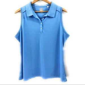 Callaway Women's Opti-Dri Sleeveless Shirt, XXL